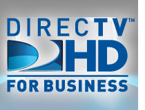 DirectTV HD for Business
