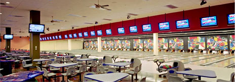 Strikes Family Entertainment Center Rocklin